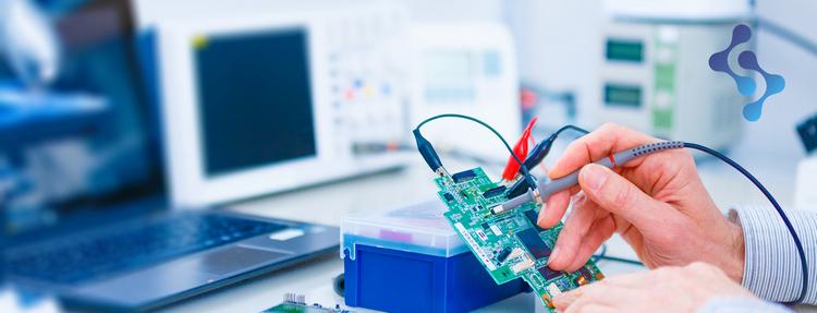 Elektronik Tasarım Hizmeti